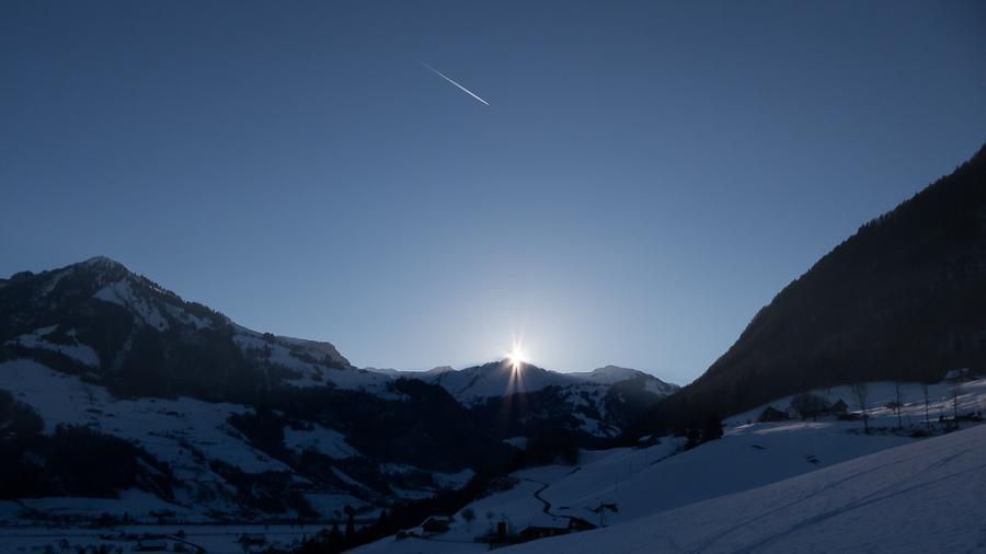HB2NW Nidwalden, Switzerland.
