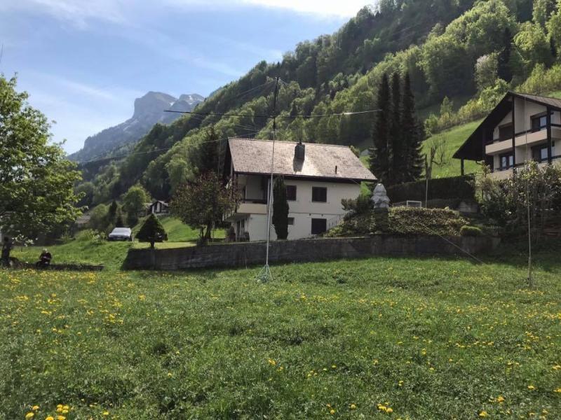 HB2NW Nidwalden, Switzerland. House Helvetia Contest