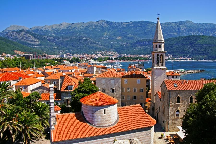 4O/DJ8QP Budva, Montenegro.