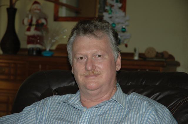 ZS9FOC Raoul Coetzee, Kraaifontein, South Africa.