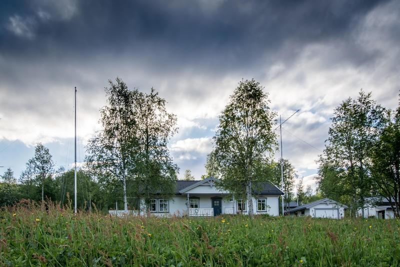 LC0A Leif Breie, Geilo, Norway