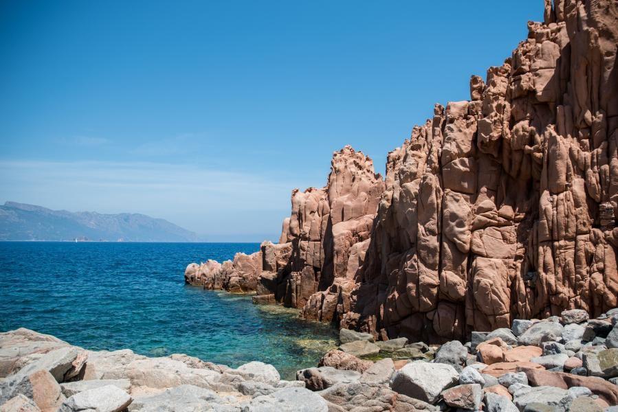 IS0/DL5NUA Sardinia Island
