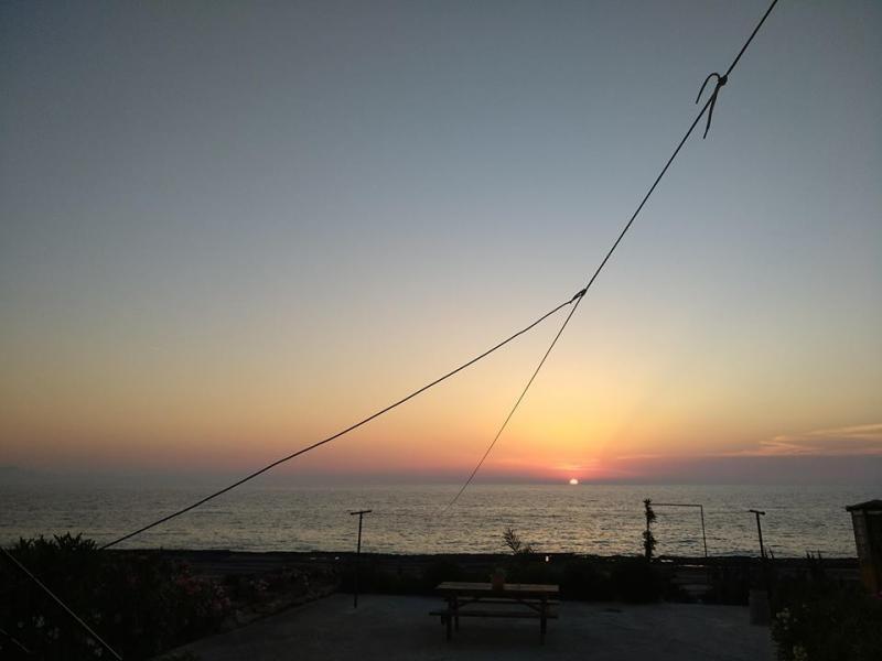5B/YO3GNF Ayia Marina Chrysoshous, Cyprus.