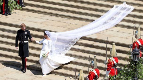 GR1ZRN Stourport on Severn, England. Royal Wedding HRH Prince Harry. Miss Meghan Markle.