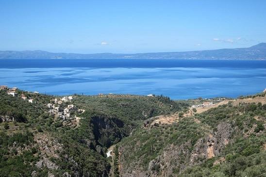 SV3/SM4KYN Messinian Bay, Kalamata, Peloponnes, Greece.