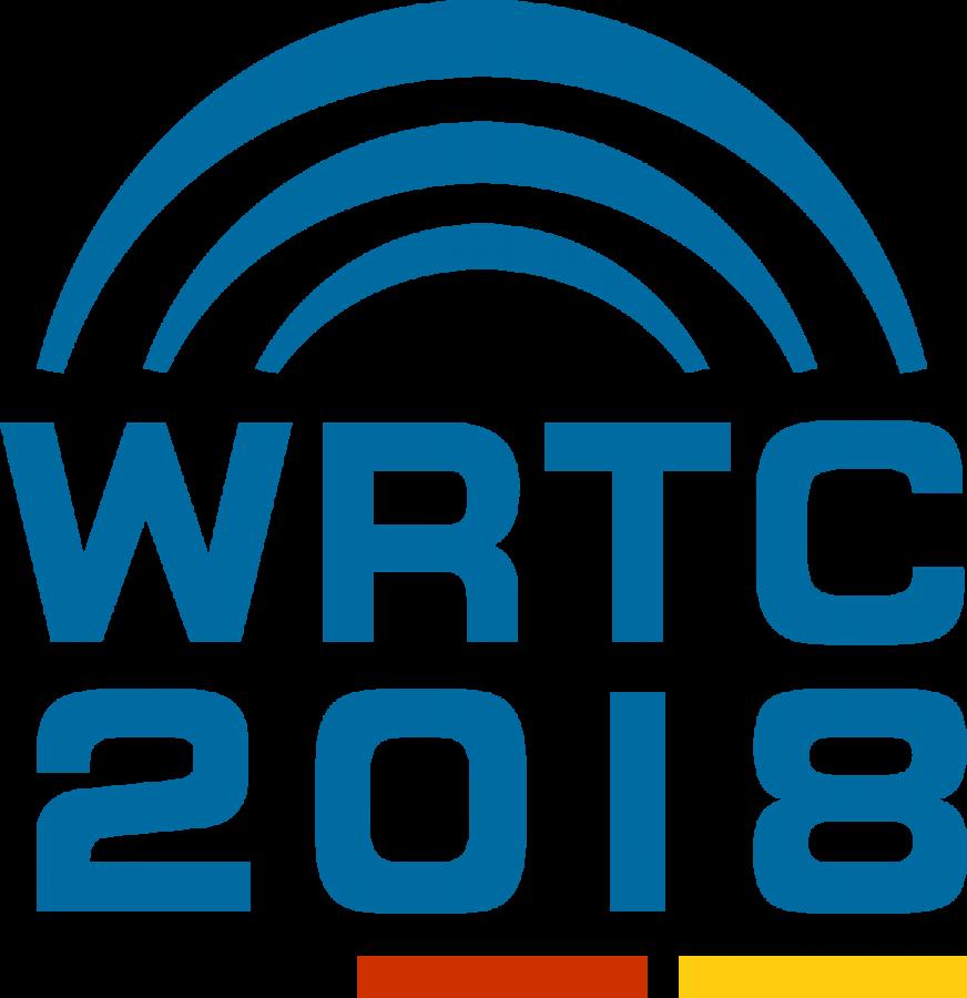 WAWRTC Award WRTC 2018