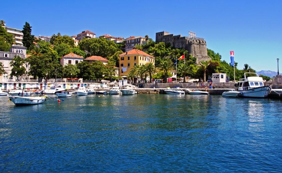 4O18FIFA Herceg Novi, Montenegro.