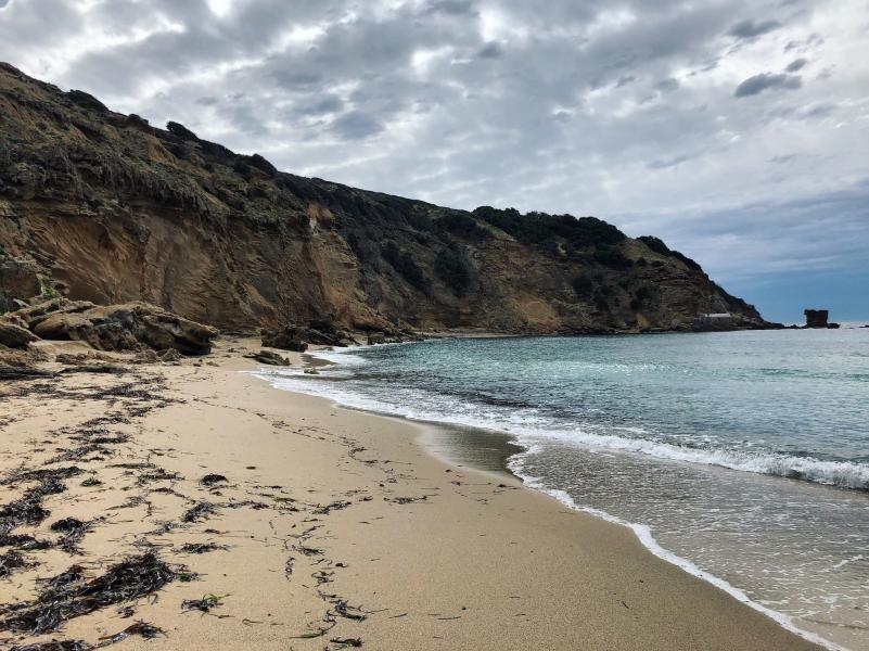 IS0/IV3TMM Sardinia Island