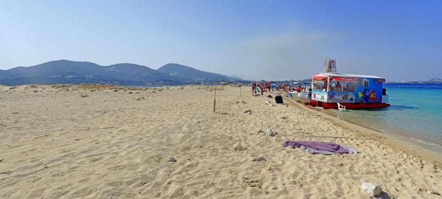 SV8/G5XW Marathonisi island, Turtle island, Zakynthos Island, Greece