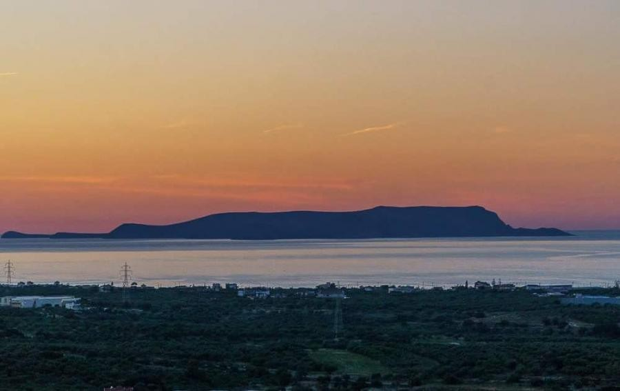 J49A Dia Island, Crete, Greece