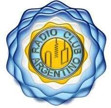 LU0HQ Radio Club Argentino, Ciudad de Buenos Aires, Argentina