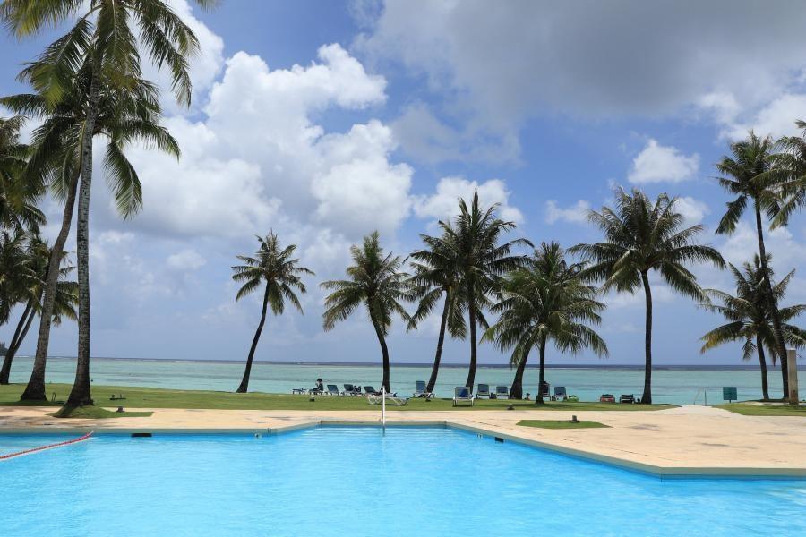 KH2/WQ6B Guam Island