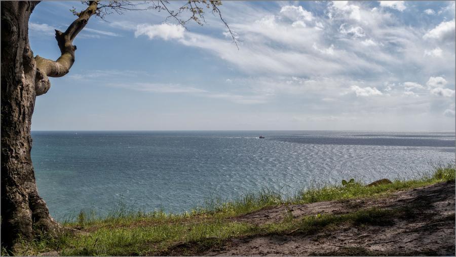 DK3R Ruegen Island