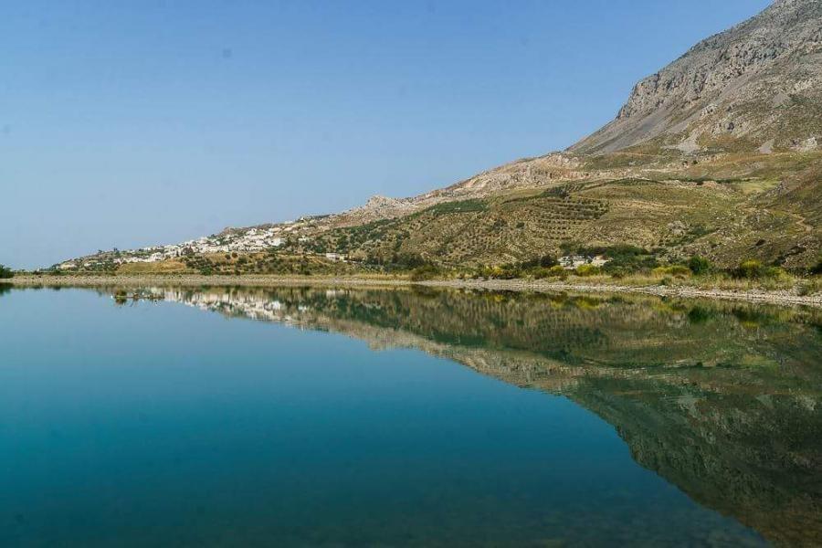 SV9/S55O Gergeri village, Heraklion, Crete Island.