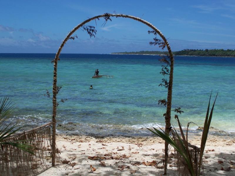YJ3XPT Erakor Island, Vanuatu