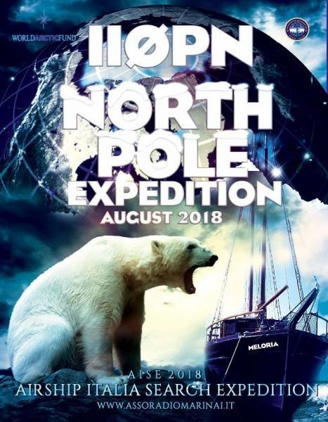 II0PN/MM North Pole Meloria