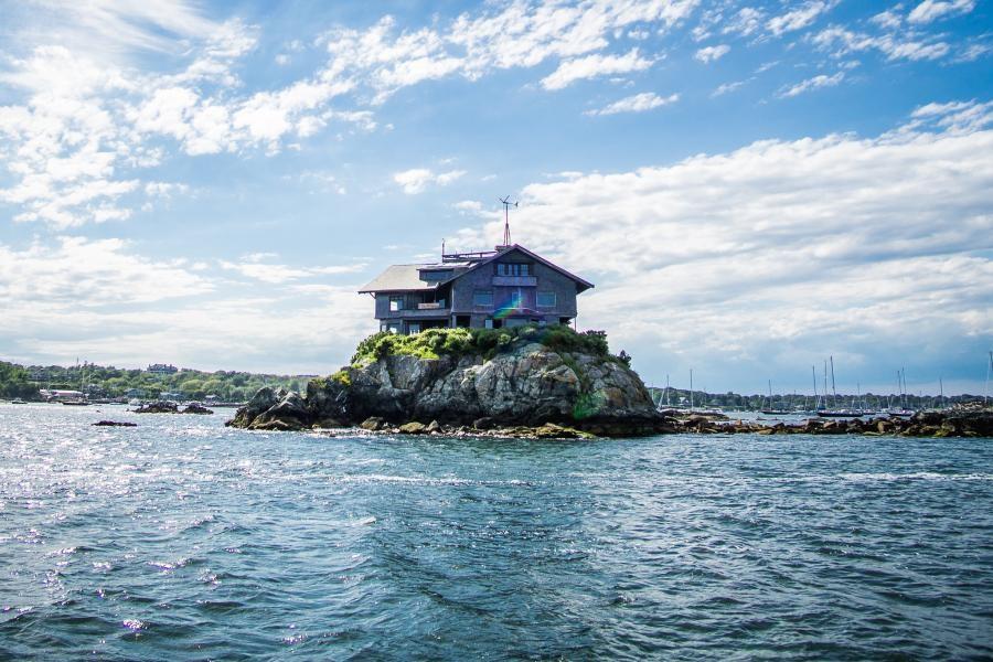 N1RM Clingstone Island