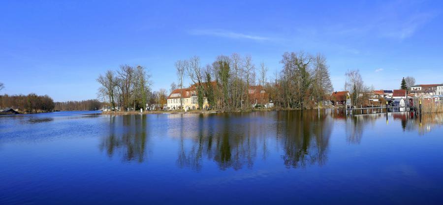 DO1A Zehdenick, Germany