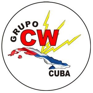 T40CW Group CW of Cuba, San Jose de las Lajas, Mayabeque, Cuba