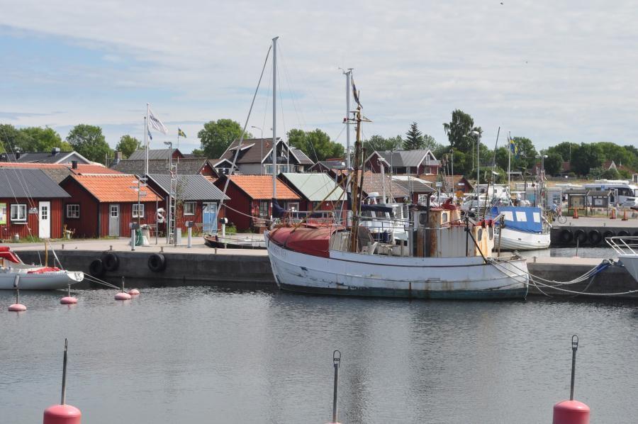 SM7/DH1NBE Oland Island, Sweden