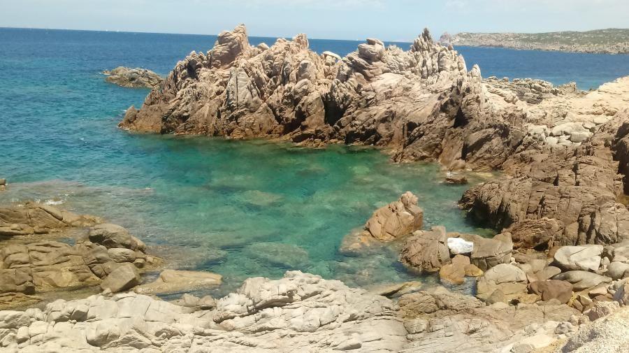 IK8TNG/IS0 Santa Teresa di Gallura, Sardinia Island.