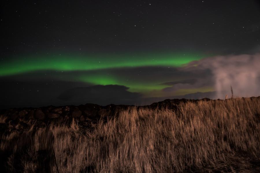 TF3VD Gardabaer, Iceland