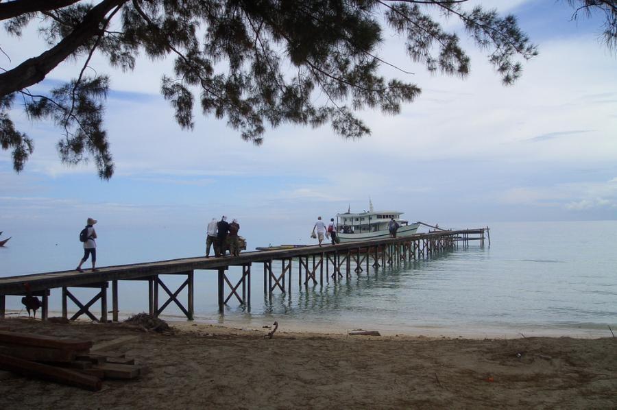 DU1IST/9 Tawi Tawi Island