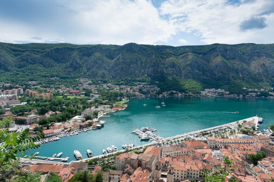 4O/ES1JA Montenegro