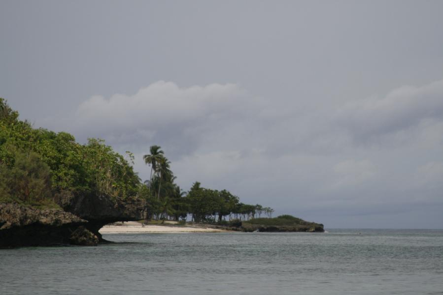 DU7/G0CXF Camotes Island
