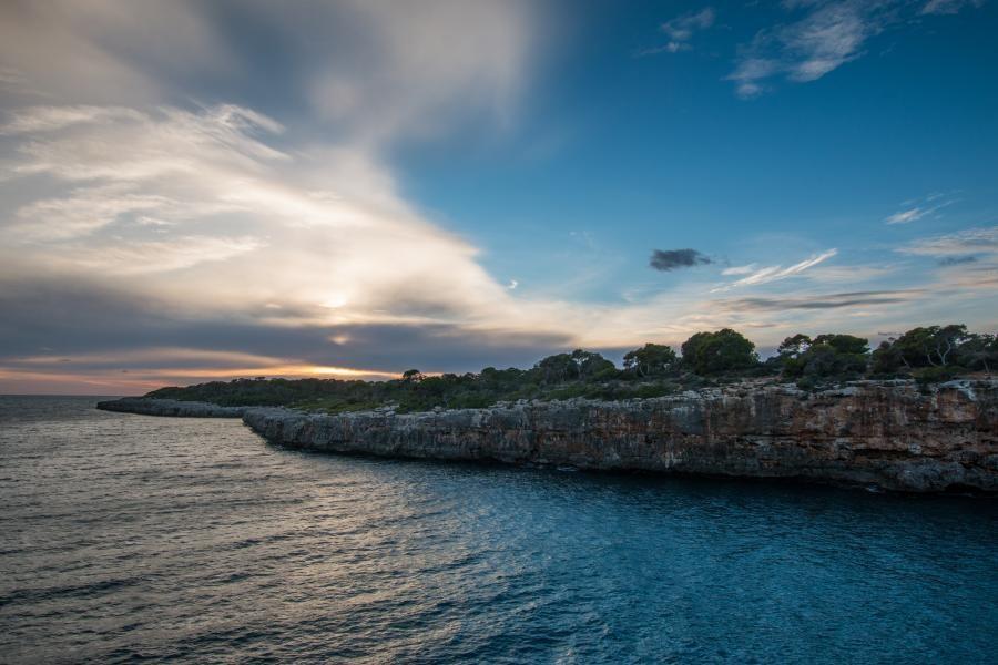 EA6/G8GNI Mallorca Island, Balearic Islands