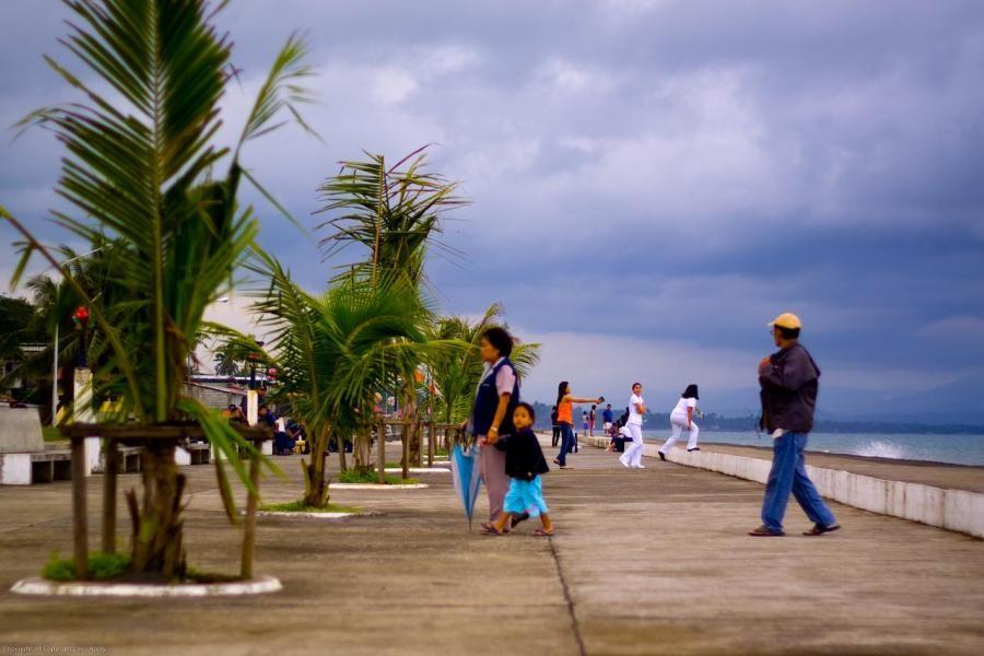 DX8ZAC Dipalog, Mindao Island, Philippines