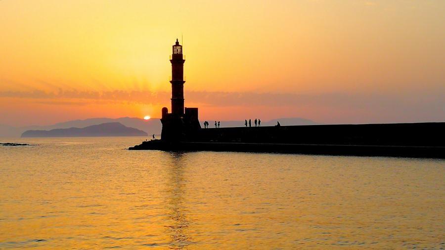 SV9/DL2MDU Canea, Crete Island