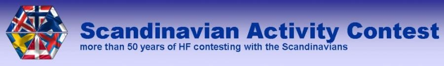 Scandinavian Activity Contest 2018 SAC