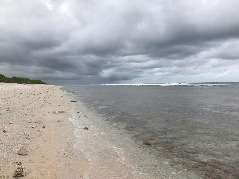 VK9XX Christmas Island