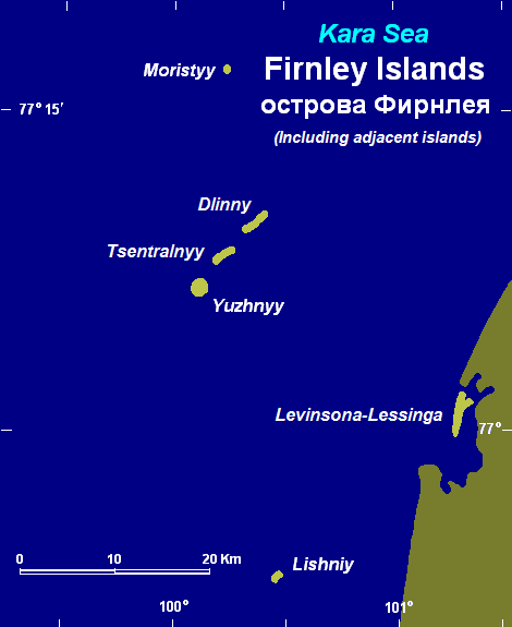 RI0B Firnley Islands