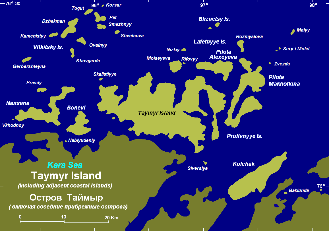 RI0B Nansena Island