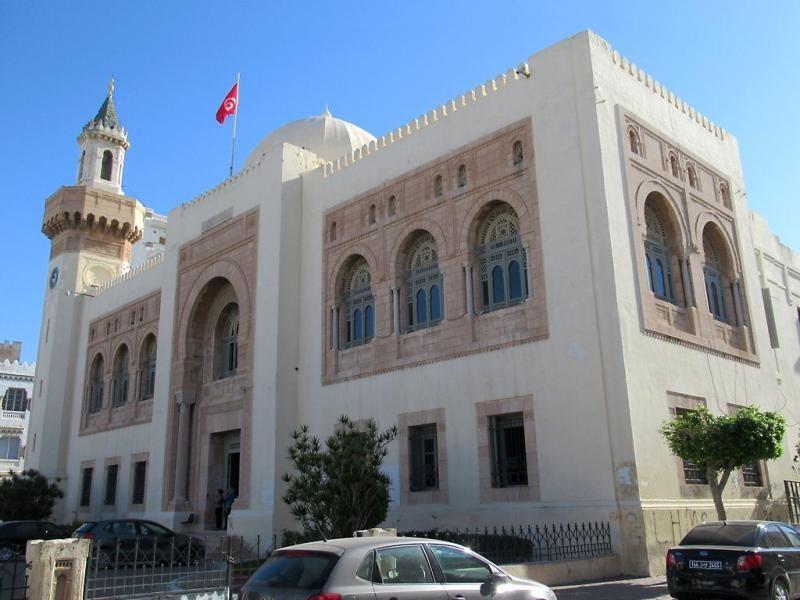 3V8SF Sfax, Tunisia