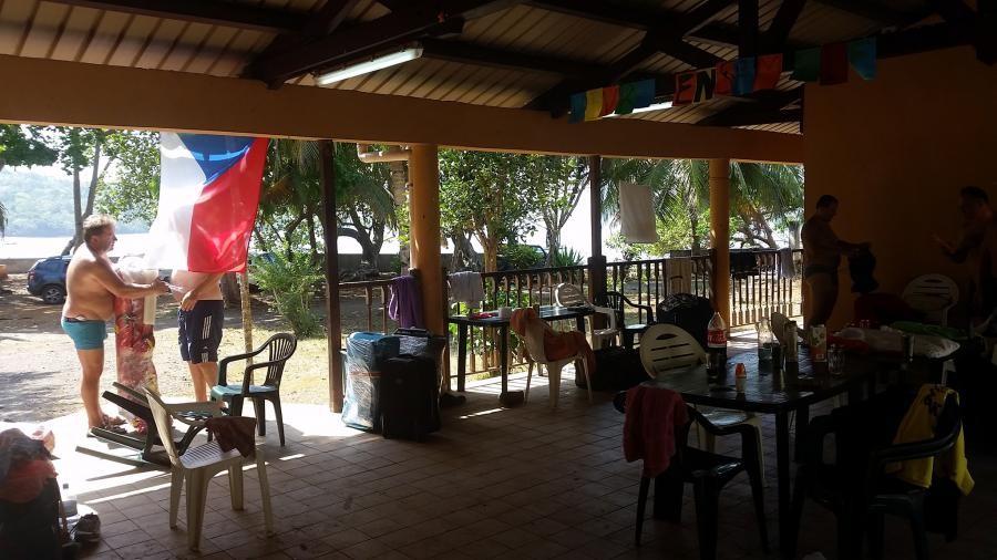 TO6OK Mayotte Islands QRT