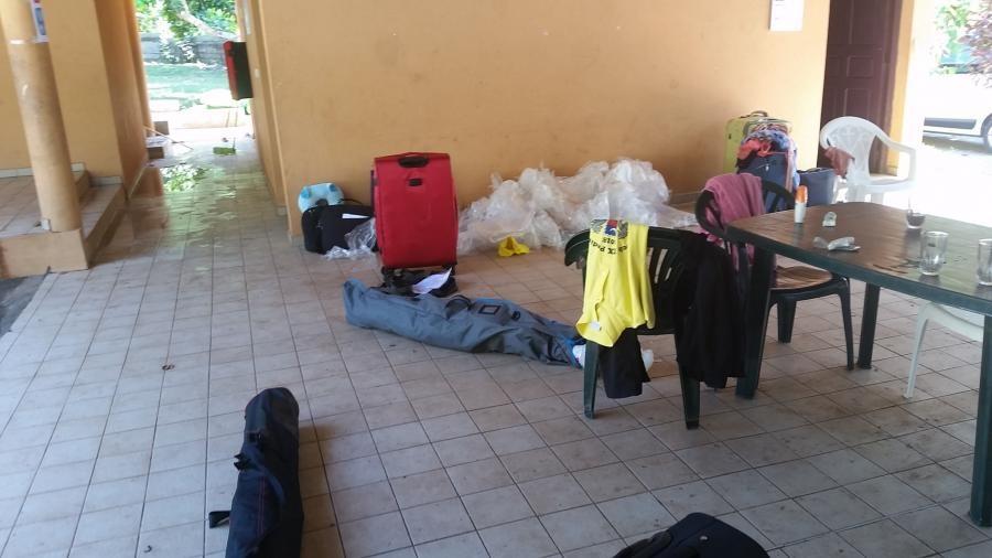 TO6OK Mayotte Islands QRT 2
