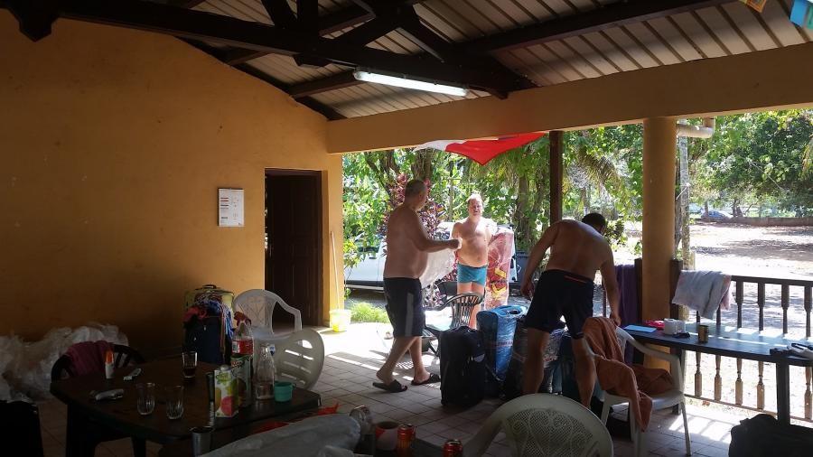 TO6OK Mayotte Islands QRT 3