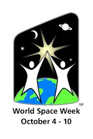 A60WSW Sharjah, UAE. World Space Week