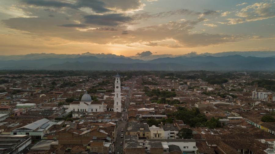 TI3MRC Cartago, Costa Rica.