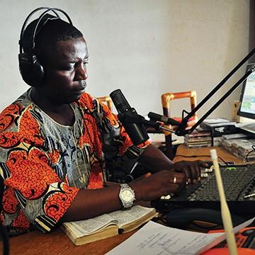 9Q5JO Bandundu, Democratic Republic of Congo