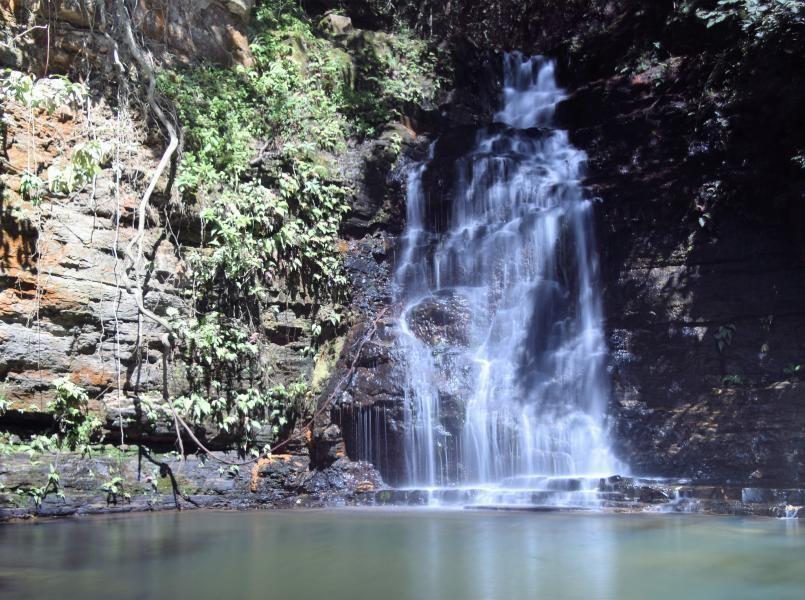 ZV7FF Ubajara National Park, Brazil
