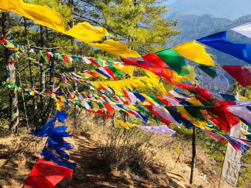 A52ZB Bhutan