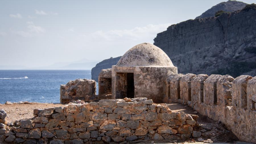 SW9CW Sises, Crete Island