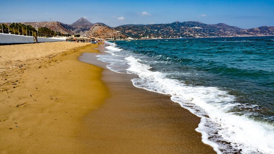 SW9AG Amoudara, Crete Island