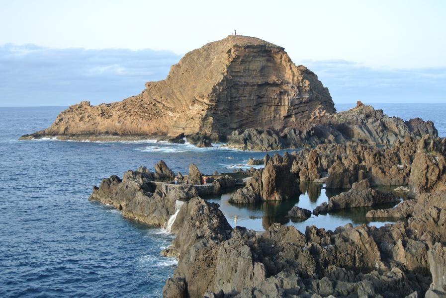 CT9ABO Madeira Island