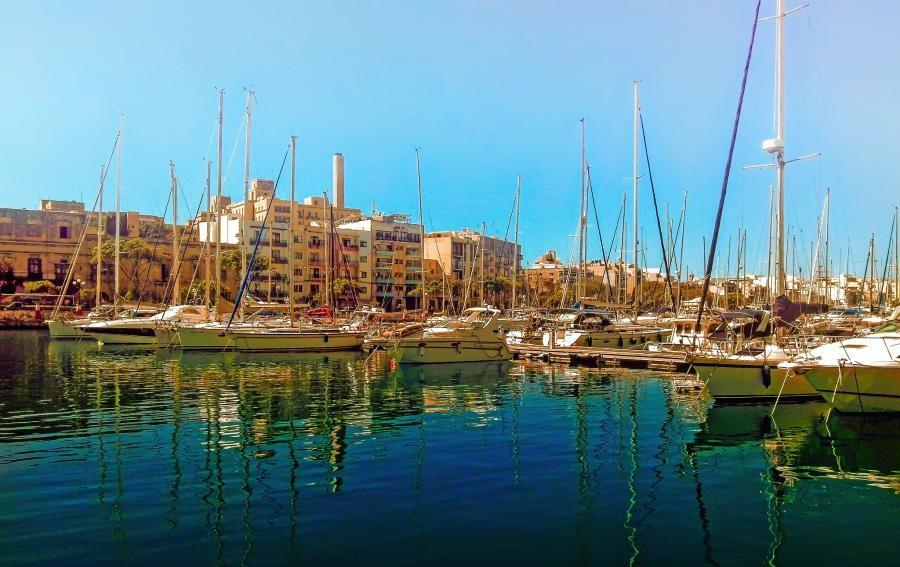 9H3ZY Malta
