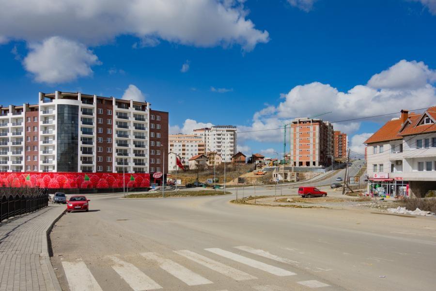 Z6/EI9FBB Z6/EI5GM Prishtina, Kosovo